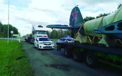 Негабаритные и крупногабаритные перевозки по РФ и СНГ - Южно-Сахалинск, цены, предложения специалистов