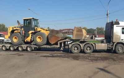 Возим спецтехнику тралами и площадками по РФ - Ильинский, цены, предложения специалистов